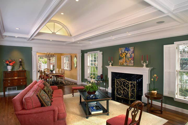 Magnificent Colonial Living Room 720 x 480 · 60 kB · jpeg